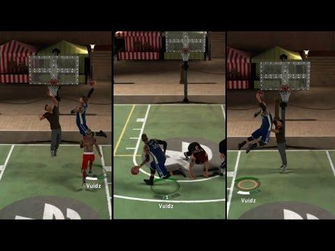 NBA 2K16 | Dominating on 21 Court