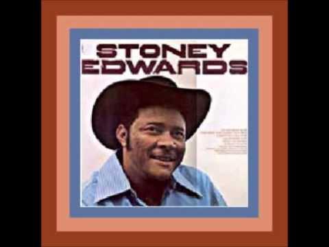 Stoney Edwards – I Found Heaven In A Texas Honky Tonk