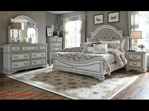 Magnolia Manor Bedroom Collection (244) By Liberty Furniture