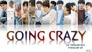 Going Crazy Treasure13