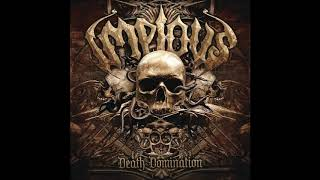 Impious - Abomination Glorified