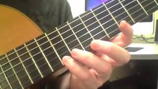 Classical Lesson 23 Adelita Part 1