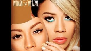 "Keyshia Cole - ""Woman To Woman"" *Deluxe Edition* (Album Review)"