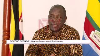 US lawmaker wants top Ugandan security chiefs sanctioned