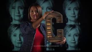 C is for Clinton TV