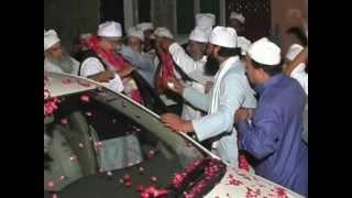 Istaqbal Hazoore Khawaja Mehboob Elahi Shb_1