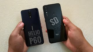 Nokia 5.1 Plus Vs Redmi Note 7 speed test comparison! How significant is the difference?