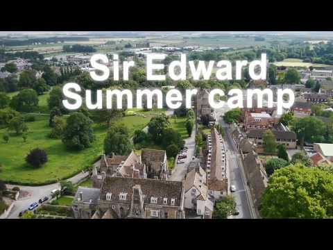 İngiltere Cambridge' de 9-13 yaş içim yaz okulu, Studio Cambridge Sir Edward Programı