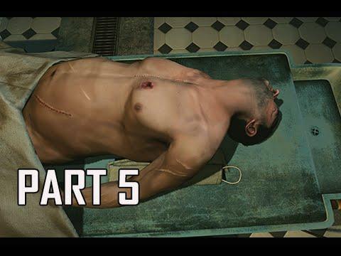 Sherlock Holmes The Devil'ss Daughter Walkthrough Part 5- Case 2 Autopsy and Mayan Symbols