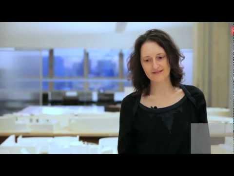 Guggenheim Exhibition Designer Melanie Taylor Describes Gutai's Design Concept