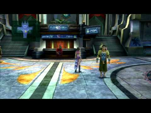 final fantasy x-2 matchmaking