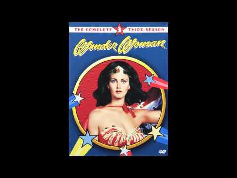 Wonder Woman Season 3 Theme