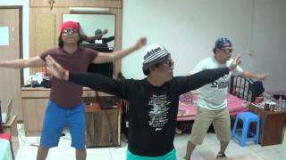 Dance Ging Gang Goolie
