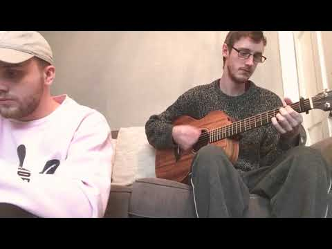 The Story So Far - Empty Space (acoustic cover with Darren Clarke)