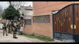 В Одесі поліція затримали «злодія в законі» на прізвисько «Авто Копала»