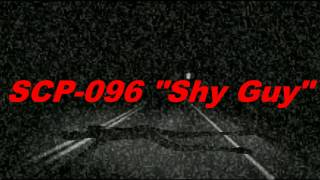 "Video SCP-096 ""ShyGuy""(Animated) download MP3, 3GP, MP4, WEBM, AVI, FLV Desember 2017"