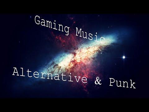 Best Gaming Music - Alternative & Punk