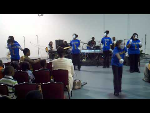 Judah nation of praise _ Outpour