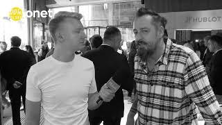 Piotr Kędzierski ostro o polskich politykach: jest mi za nich wstyd