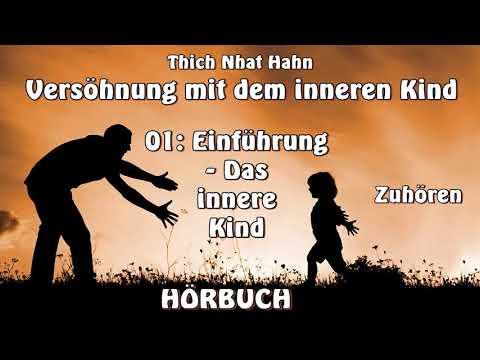 Versöhnung mit dem inneren Kind YouTube Hörbuch Trailer auf Deutsch