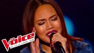 Mariah Carey – My All | Lica De Guzman | The Voice France 2016 | Blind Audition