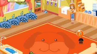 Отель для собак 2 - Игры о собаках - Igrytessy.ru