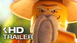 THE LEGO NINJAGO Movie Teaser Trailer (2017)