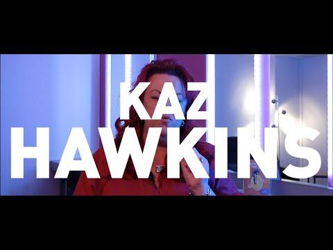 L'instant talent 05 - Kaz Hawkins