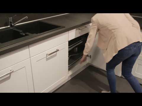 Der Küchenprofi | Nobilia Ecklösung
