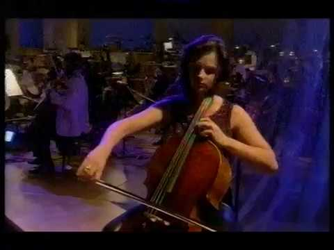 "Leslie Garrett  - Nina Kotova  - ""Panis angelicus"",  - 2000"