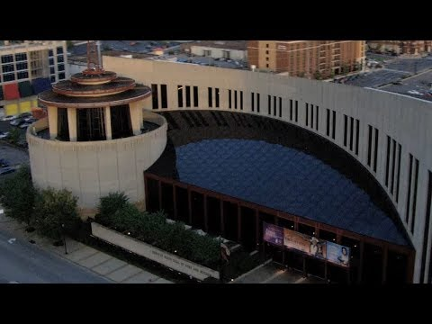 Nashville's Country Music Hall of Fame & Museum
