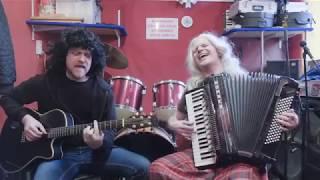 """Сева Москвин и """"ГЛОМ!"""" - Песня Дейенериc (Game Of Thrones Song)"""