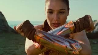 Чудо-женщина / Wonder Woman (2017) HD Трейлер на русском