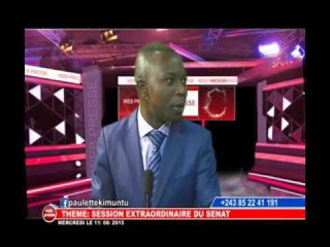 web presse 1session extraodinaire du senat~1