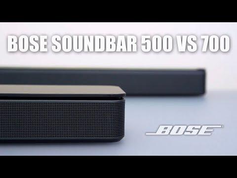 bose-soundbar-500-vs-700-comparison-and-review!