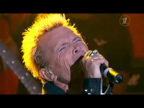 <b>Billy Idol</b> /// <b>Rebel</b> Yell - YouTube