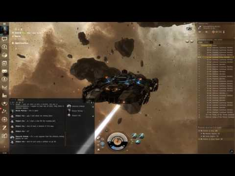 EvE Online: New mining barges and special event loot