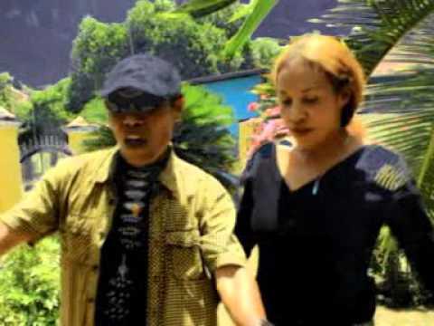 Lagu Daerah Maluku Utara Afandi S. - JOGET DANGDUT