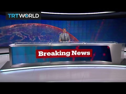 Breaking News: Military hospital in Kabul under attack