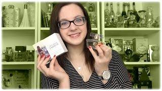 MinnieMollyReviews♡Jennifer Aniston by Jennifer Aniston Perfume Review♡