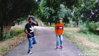 N R C boys..dance group