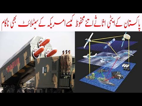 why pakistan missile program is to secret safe and advanced. why us is unable to spying of atomic