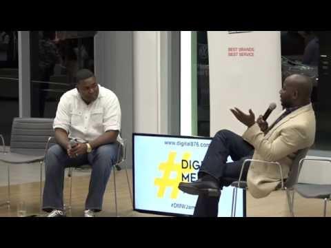 Digital Leadership in Jamaican Politics