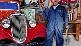 prank call auto mechanic