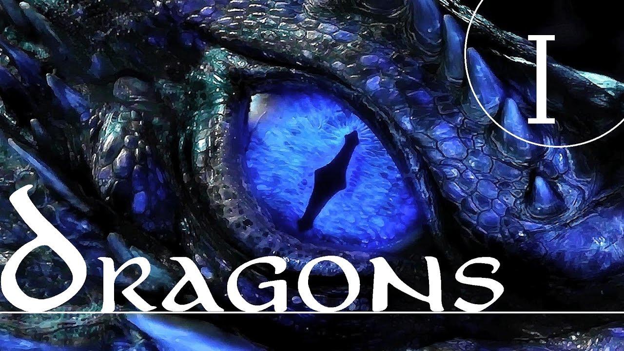 Dragons ( Part 1)