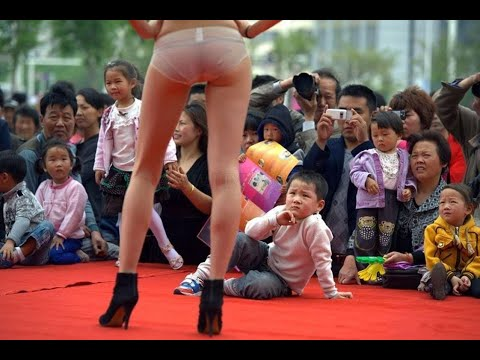 20 Shocking China Facts You Didn't Know