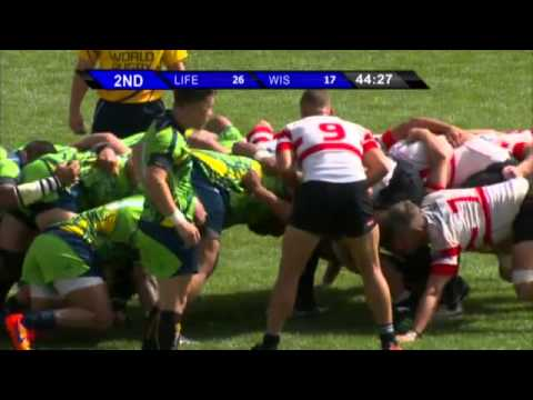 USA Rugby Club Championships - Men's DII