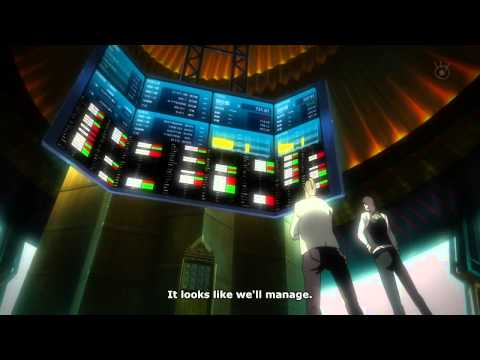C   The Money of Soul and Possibility Control  EP 9