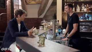 Olli and Jo 032 - 09.10.2014 Verbotene Liebe ep 4582 part 1