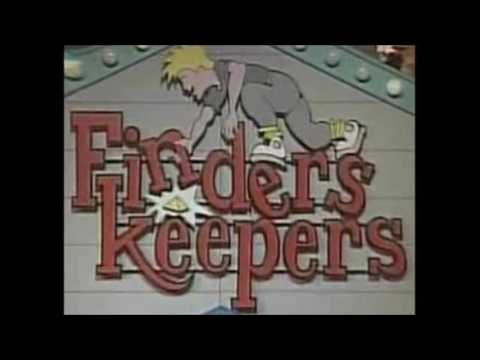 classic Finders Keepers cue